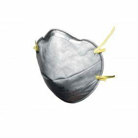 Industr.stofmasker FFP1 tegen hinderlijke geuren