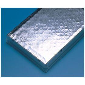Afdekfolie in aluminium voor PCR - SP-0028