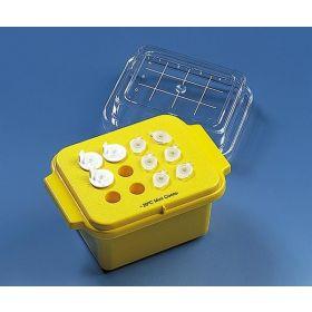 Mini cooler - pc -20°C voor 12 cups 0,5/2ml
