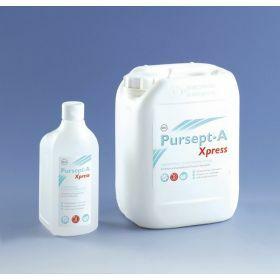 Pursept® A Xpress - 1 liter fles -  oppervlakte ontsmetting