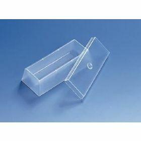 Reagent reservoir z lid,PP,60 ml.steriel per 5