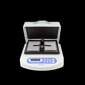 PST-60HL Thermo schudder voor 2 microplaten