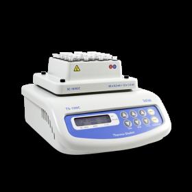Biosan TS-100C Thermo Schudder voor microtubes met koelfunctie (zonder blok)
