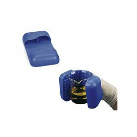 Ovenwant Grabbit silicone paars