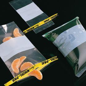 WHIRL PAK BAG 540ML W/STRIP EO