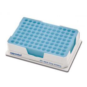 PCR cooler blauw