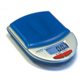 Kern zakweegschaal TEE 150-1 150g, precisie 0,1g