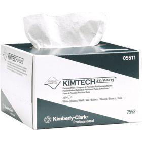 Kimtech Science precisie-lensdoeken 21x11cm 1-laags