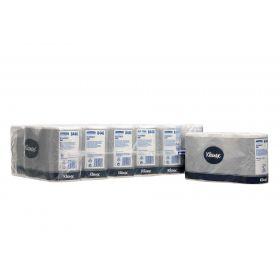 Kleenex toiletrollen (600 vellen), wit, 2-laags