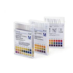 Merck Alkalit pH indicator papier pH 1 - 6.0