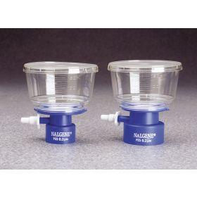Nalgene Bottle top Filter 0,45µ 150ml SFCA D50mm GL45