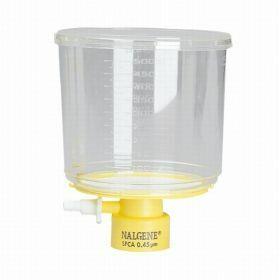 Bottle-top filter 0,2µ 500ml SFCA D75mm