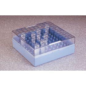 Cryobox PC 10x10 mazen tot 2ml vials