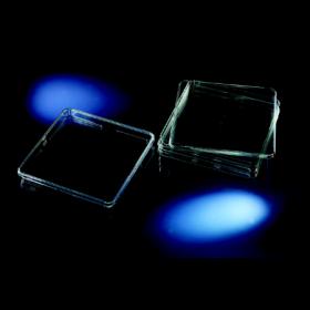 TC-plaat microwell NUNC deksel - steriel