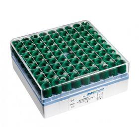 MICROBANK parels groen per 80t.