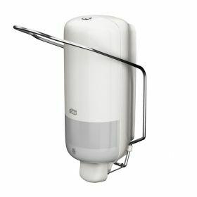 Tork Zeep Dispenser - wit - elleboogbediening, S1