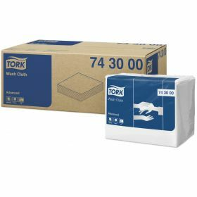 Doekje TORK Advanced classic 8-laags 20cmx20m