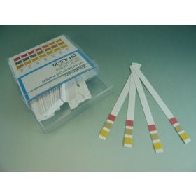 pH Indicatorstrip 4,5-10.0 dim.6x80mm
