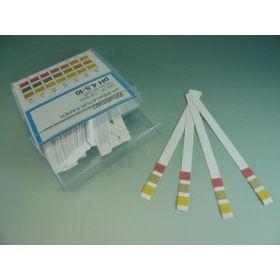 pH Indicatorstrip  9,5-12,0 ,  afm. 11x100mm