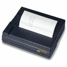 Kern YKB-01N - Thermoprinter met RS-232