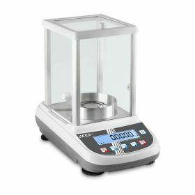 Kern Analysebalans ALJ 310-4A 310g, precisie 0,1mg