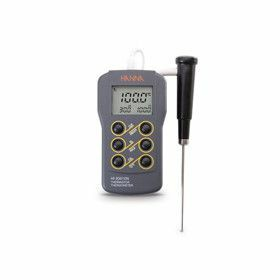 Hanna Inst. Theristor thermometer HI93510N