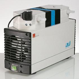 KNF N820.3FT.18 - Membraan vacuumpomp