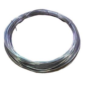 Platinadraad 90/10 dikte 0,4mm (per cm)