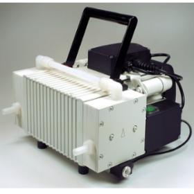 KNF N860.3FT.40.18 - Membraan vacuumpomp