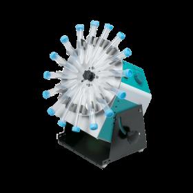 Labnet Compact Labroller Rotator zonder accessoires