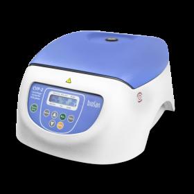 CVP-2 Centrifuge/Vortex voor PCR-platen 1500rpm incl. AP-96 adapter