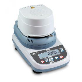 Kern vochtbepaler DLB 160-3A - 160g, 1mg, 35-160°C