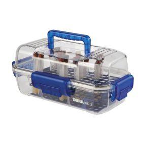 Transportbox DURAPorter™- PC - transparant