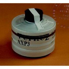 Honeywell AXP3 Alu-filter, klasse 2, din RD40