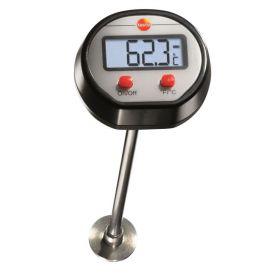 Testo Mini oppervlakte-thermometer L120mm, 300°C