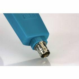 Testo 206-pH3 - pH/temperatuurmeter met BNC-aansluiting, 60°C/14pH