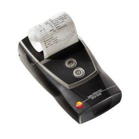 Testo draadloze printer, infrarood