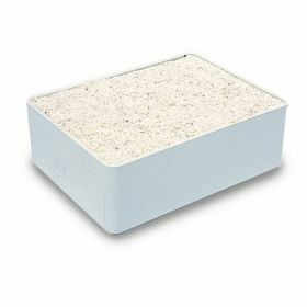 Falc Zand voor verwarmbad, 2kg