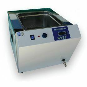 Falc WB-MC - Gekoeld circulatiebad met Peltier technologie, 15L, 10°C