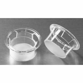 Transwell® 12mm Ø 3µm pore PET membraan, steriel