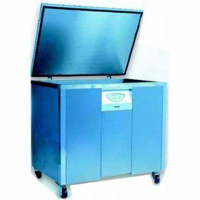 Falc LBS 3 Ultrasoonbad verwarmd - 50L + ondersteuningsrooster