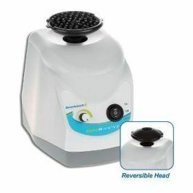 BenchMixer™ V2 - vortex met flip top cup