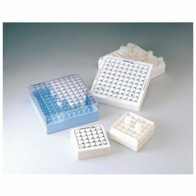 Cryobox Nalgene 9x9 1,5/2ml voor Locator Plus