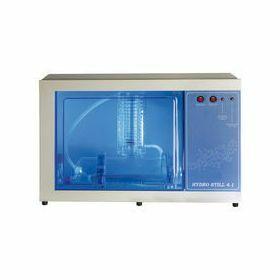 Falc HYDRO Distillator - 4L/h, 3000W, automatisch