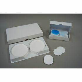 glasvezelfilter hydrofiel  D90mm