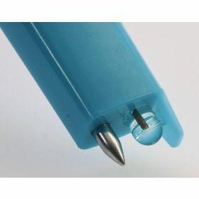 Testo Reserve pH-sonde (pH1) voor Testo 206, incl. gel-bewaringskap