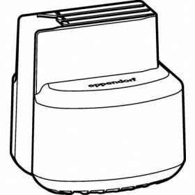 Eppendorf SET:2 Adapters voor Micro Fluidic Cards voor rotor S-4xUniversal-Large