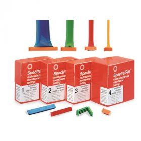 Spectra/Por®4, 12 - 14 kDa RC vlakke breedte 10mm, 30m