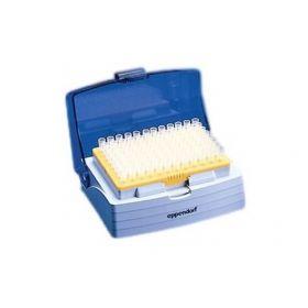 eptip GLP reusable box +96 tips 20-300µl, L55mm