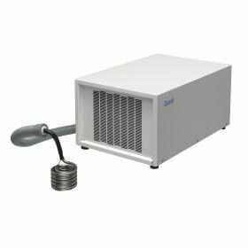 Grant C2G Onderdompelingskoeler, -15°C -> 40°C